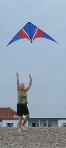 Kite Launch